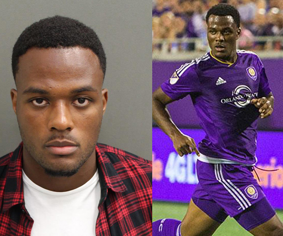 Photo of Orlando City's Cyle Larin Arrested for DUI