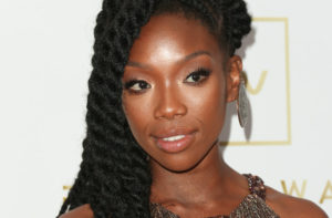 Singer Brandy Taken to Hospital After Falling Unconscious on Airplane