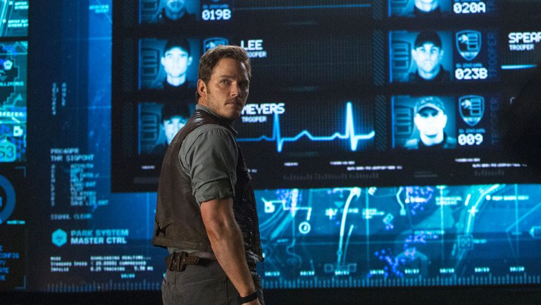 Photo of Jurassic World Sequel set for 2018 Release