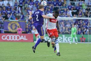 Orlando City Loses to Toronto FC 3-1
