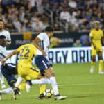 Tottenham Hotspur defeats Paris Saint-Germain 4-2