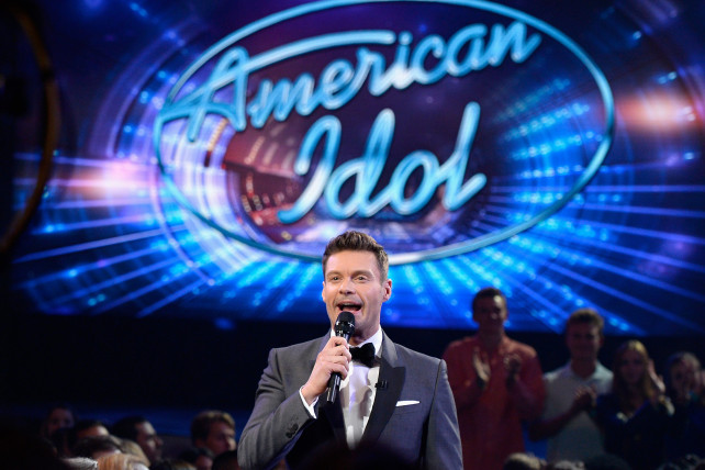Photo of Ryan Seacrest Officially Returning to Revamped 'American Idol'