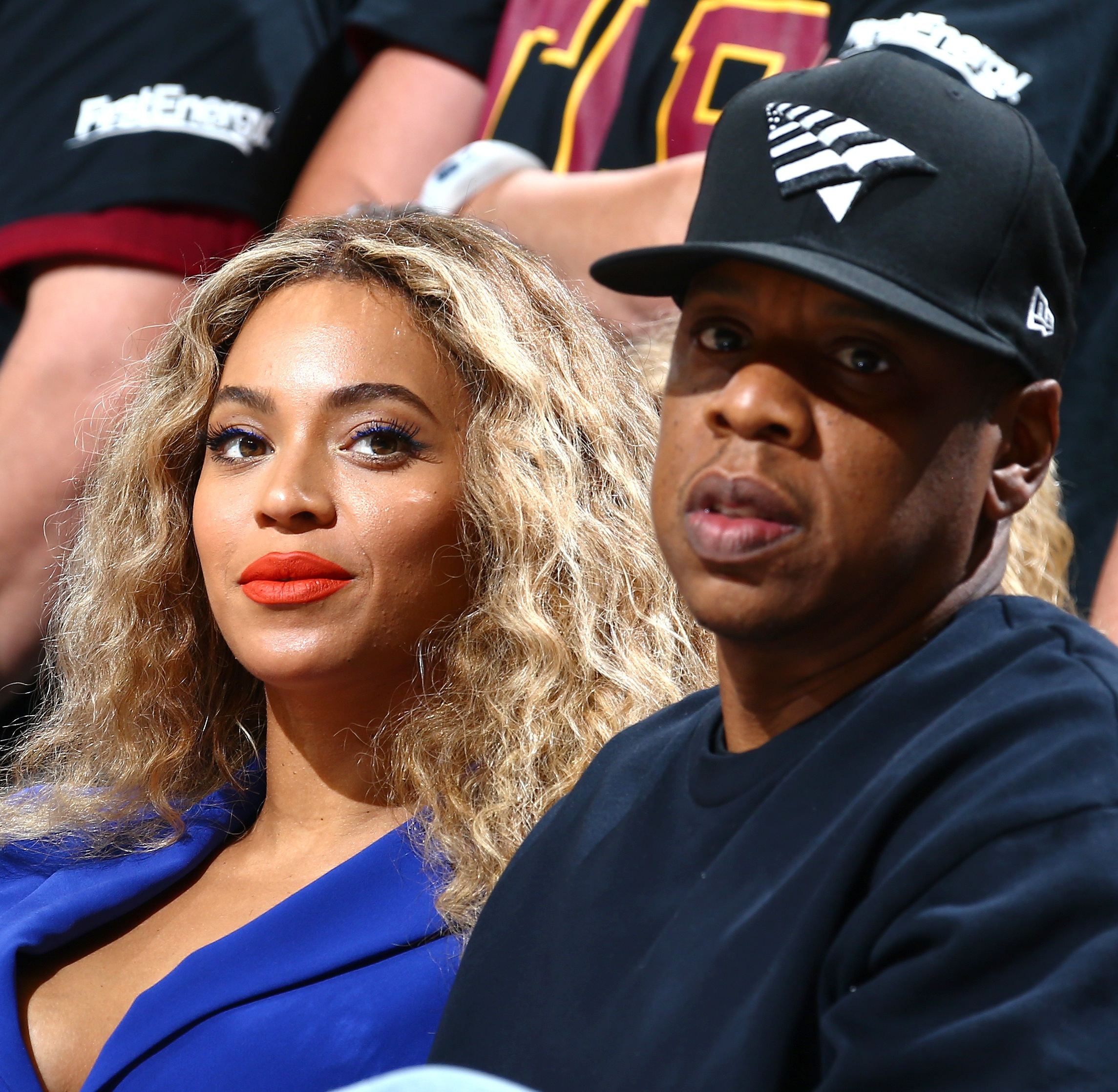 "Photo of Beyonce Had Input on JAY-Z's ""4:44"""