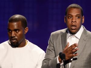Kanye West Splits With Tidal