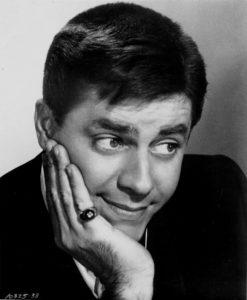 Comedian, Actor Jerry Lewis Dead, 91