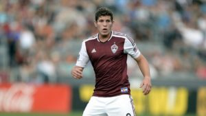 Orlando City Acquires Dillon Powers From Colorado for Luis Gil