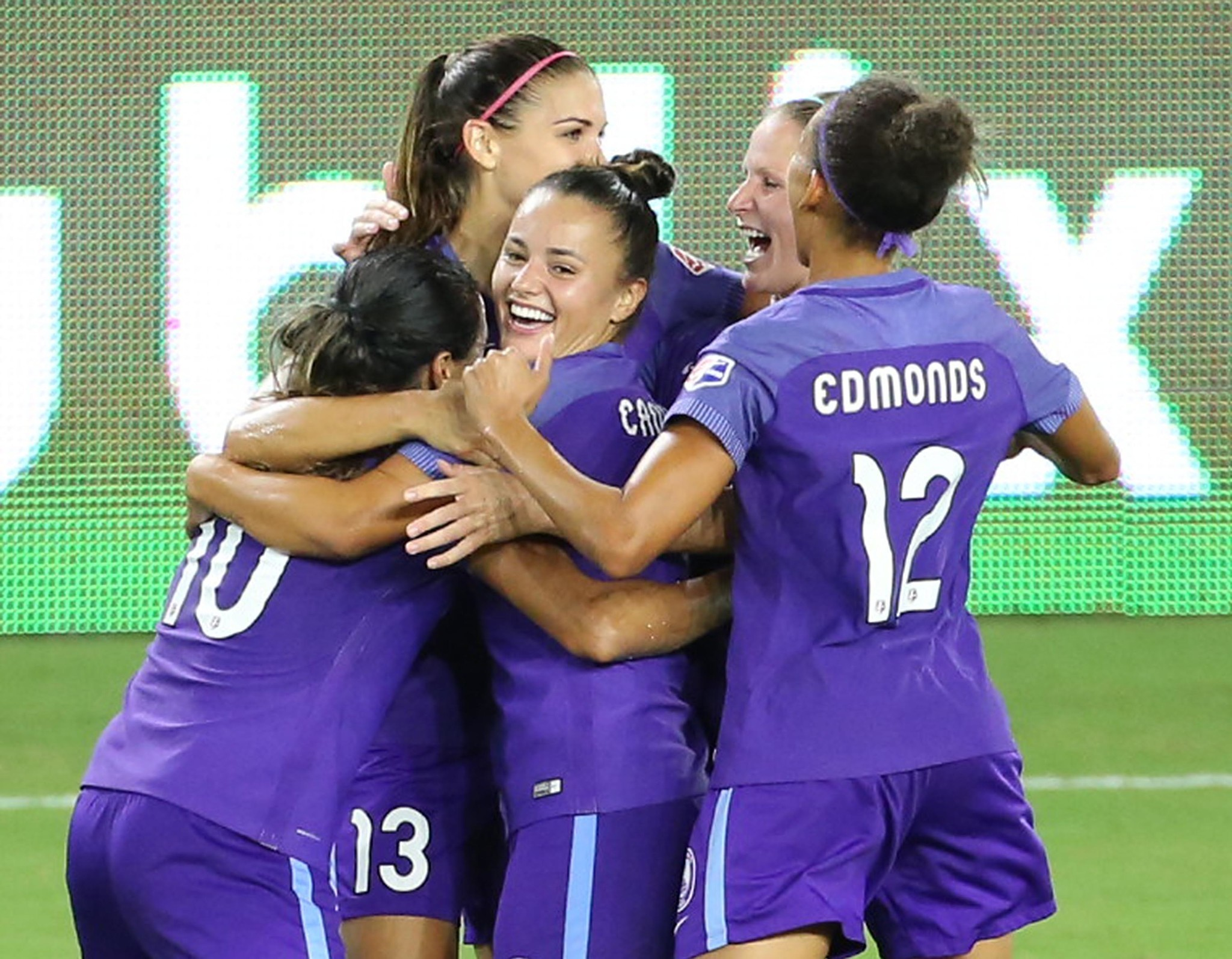 Photo of The Pride Dominate Washington 3-0, Stay in the Playoff Hunt