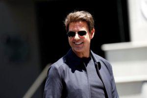 Tom Cruise Injured on 'Mission Impossible 6' Set
