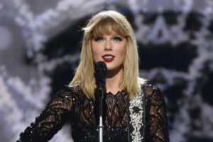 Judge Throws out Case Against Taylor Swift