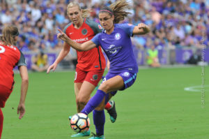 Orlando Pride Battle to 0-0 Draw Against Portland for Key Standings Point