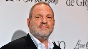 Movie Mogul Harvey Weinstein Fired from His Own Company