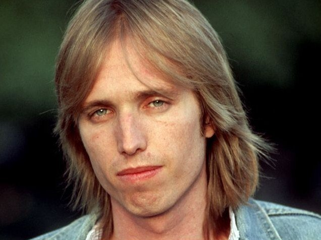 Photo of Tom Petty Dead, 66