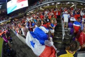 USA Takes Down Panama 4-0