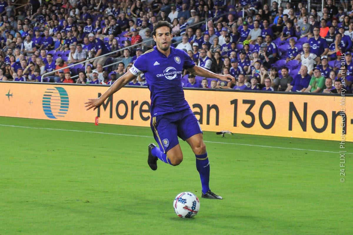 Photo of Orlando City's Kaka to play final MLS game