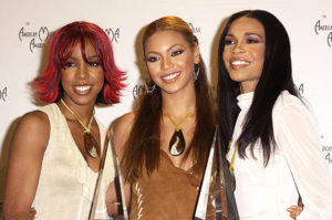 Michelle Williams Reveals Battle With Depression While In Destiny's Child