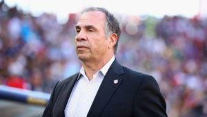 """""""We didn't get the job done"""" - Arena Resigns as USA Manager"""