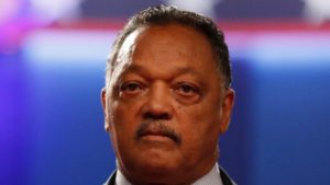 Rev Jessie Jackson Reveals he has Parkinson's Disease