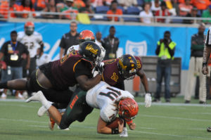 Classic Loss: Bethune-Cookman Defeats FAMU in Florida Classic
