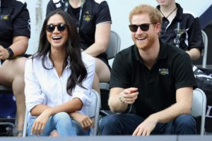 Britain's Prince Harry engaged to U.S. actress Meghan Markle
