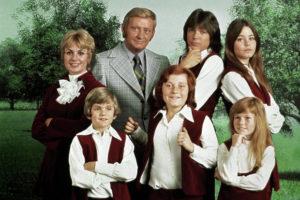 Former Teen Heartthrob David Cassidy Dies. He was 67