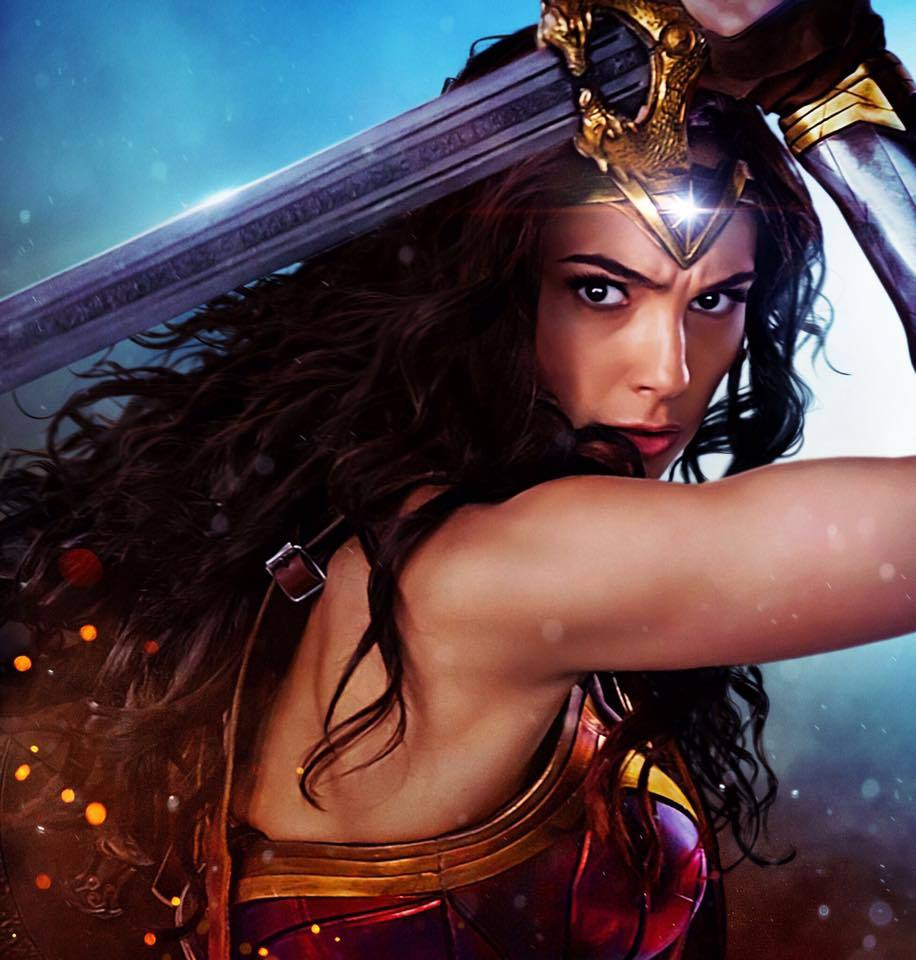 Photo of Wonder Woman Wins Another Battle. Ratner is Out of Wonder Woman Sequel