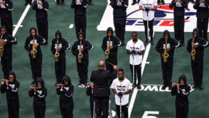 Bands Show Up and Show Out for Florida Classic Battle of the Bands