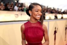Photo of 'Black-ish' Daughter Marsai Martin to Star and Exec Produce 'Little'
