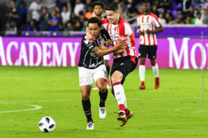 Florida Cup Match 1: Corinthians 1-1 Final on PSV Eindhoven's Late Heroics