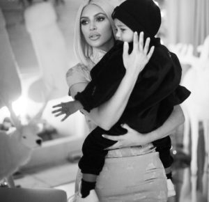 Kim Kardashian West Thanks Doctors After Son's Hospital Scare