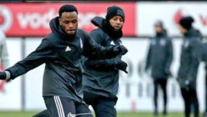 Video Posted of Orlando City's Cyle Larin Training in Turkey
