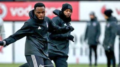 Photo of Orlando City SC Comes to Terms with Beşiktaş J.K. for Transfer of Cyle Larin