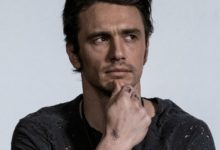 Photo of Actor James Franco talks about recent accusation on the Late Show