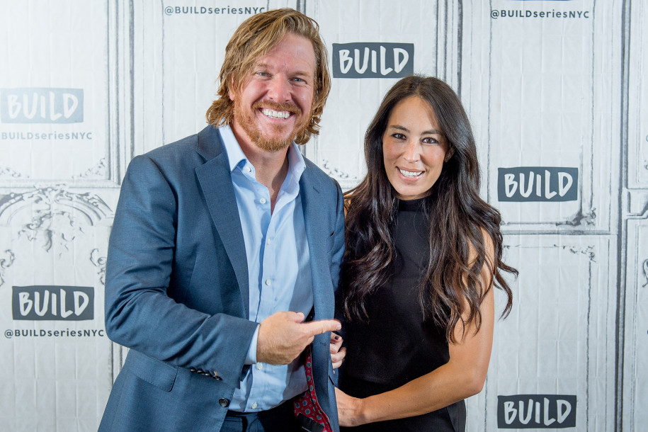 Photo of Chip and Joanna Gaines Expecting Baby Number 5