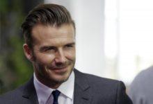 Photo of David Beckham Announces MLS Return to Miami