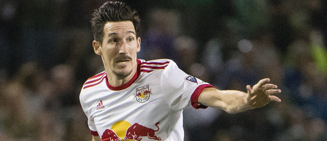 Photo of Orlando City SC Acquires U.S. MNT Midfielder Sacha Kljestan