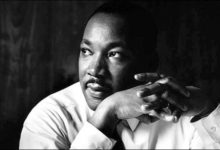Photo of Martin Luther King Jr. led civil rights movement, but millions of everyday folks had to follow