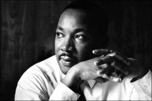 Martin Luther King Jr. led civil rights movement, but millions of everyday folks had to follow