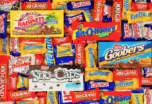 Photo of Nestlé sells American candy brands
