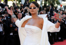 Photo of Rihanna Asked Australia For Global Education Money, And Got It