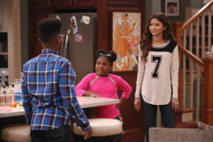 Zendaya Wants To Return To Disney To Create More Roles For Women Of Color