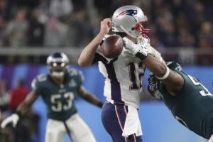 Eagles Win Super Bowl LII