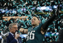 Photo of Eagles Win Super Bowl LII
