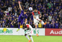 Photo of Orlando City Opens 2018 Season With Thrilling Last Minute Draw vs DC