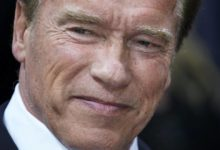 Photo of Arnold Schwarzenegger undergoes heart surgery