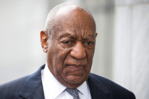 Cosby Found Guilty