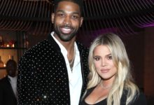 Photo of Khloe Kardashian And Tristan Thompson Name Their Baby Girl