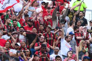 Orlando City wining streak ended by 2-1 loss to Atlanta