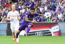 Photo of Orlando City wining streak ended by 2-1 loss to Atlanta
