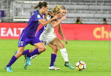 Photo of Orlando Pride Fall to Undefeated Carolina Courage