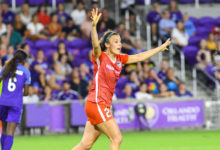Photo of Orlando Pride Dominate, But Houston Takes The Win, 2-1